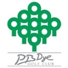 P.B. Dye Golf Club - Semi-Private Logo
