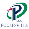 Poolesville Golf Course - Public Logo