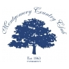Montgomery Country Club - Private Logo