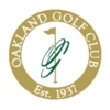 Oakland Golf Club - Public Logo