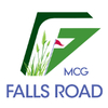 Falls Road Golf Course - Public Logo