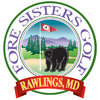 Fore Sisters Golf Course Logo