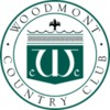North at Woodmont Country Club - Private Logo