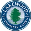 Lakewood Country Club - Private Logo
