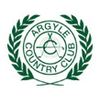 Argyle Country Club - Private Logo