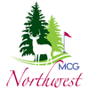 Main at Northwest Park Golf Course - Public Logo