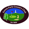Forest Park Country Club - Public Logo