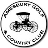 Amesbury Golf & Country Club - Semi-Private Logo