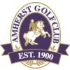 Amherst Golf Club - Semi-Private Logo