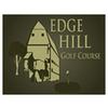 Edge Hill Golf Course - Public Logo