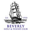 Beverly Golf & Tennis Club - Semi-Private Logo