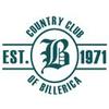 Country Club of Billerica - Public Logo