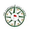 Captains Golf Course - Starboard Logo