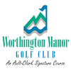 Worthington Manor Golf Club - Public Logo