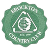 Brockton Country Club - Private Logo