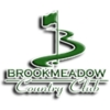 Brookmeadow Country Club - Public Logo