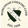 Wahconah Country Club - Semi-Private Logo