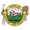 Dedham Country & Polo Club - Private Logo