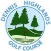 Dennis Highlands Golf Course Logo