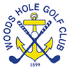 Woods Hole Golf Club - Private Logo