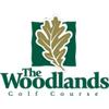 Woodlands Golf Course Logo