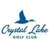 Crystal Lake Golf Club Logo