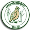 Hyannisport Club - Private Logo