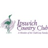 Ipswich Country Club - Private Logo