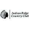 Indian Ridge Country Club - Private Logo