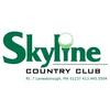 Skyline Country Club Logo
