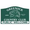 Greenock Country Club - Semi-Private Logo