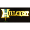 Hillcrest Country Club - Semi-Private Logo