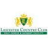 Leicester Country Club Logo
