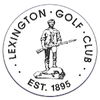 Lexington Golf Club - Private Logo