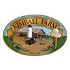 Kimball Farm Golf Club - Public Logo