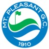 Mt. Pleasant Golf Club - Private Logo