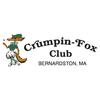 Crumpin-Fox Club - Semi-Private Logo