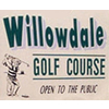 Willowdale Golf Course - Public Logo