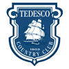 Tedesco Country Club - Private Logo