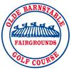 Olde Barnstable Fairgrounds Golf Club - Public Logo