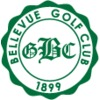 Bellevue Golf Club - Private Logo