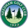 Needham Golf Club - Private Logo