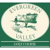 Evergreen Valley Golf Course - Public Logo