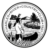 Charles River Country Club Logo