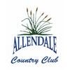 Allendale Country Club - Semi-Private Logo