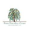 Fresh Pond Golf Course - Public Logo