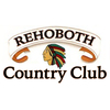 Rehoboth Country Club - Public Logo