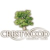 Crestwood Country Club - Private Logo