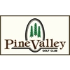 Pine Valley Country Club - Public Logo