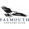 Falmouth Country Club - Eighteen Hole Course Logo